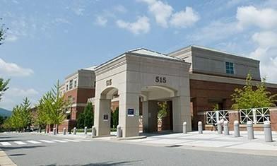 UVA Sports Medicine Clinic